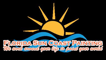 Florida Sun Coast Painting
